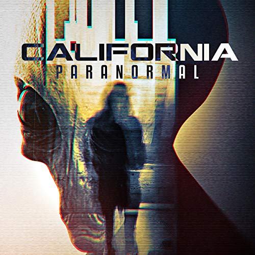 Couverture de California Paranormal
