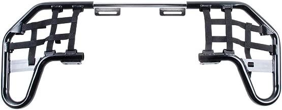 Comp Series Nerf Bars Black With Black Webbing for Yamaha BLASTER 200 1988-2006