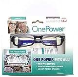 Dial Vision - Gafas de Lectura Ajustables, Enfoque...