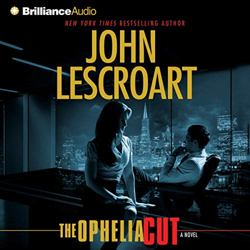 The Ophelia Cut cover art