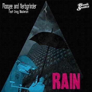 Rain (feat. Greg Blackman)