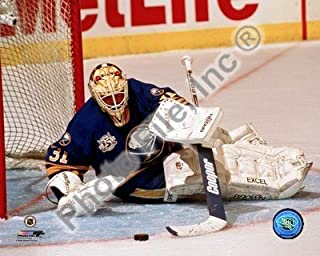 Grant Fuhr Buffalo Sabres NHL Action Photo 8x10