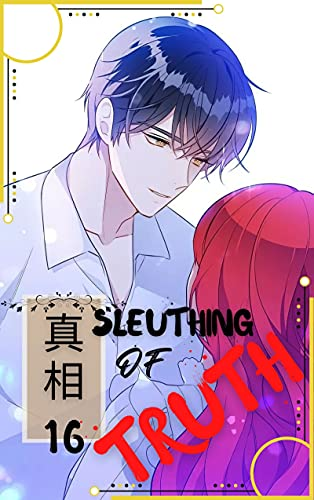 Sleuthing of Truth Vol 16 (Sleuthing of the Truth) (English Edition)