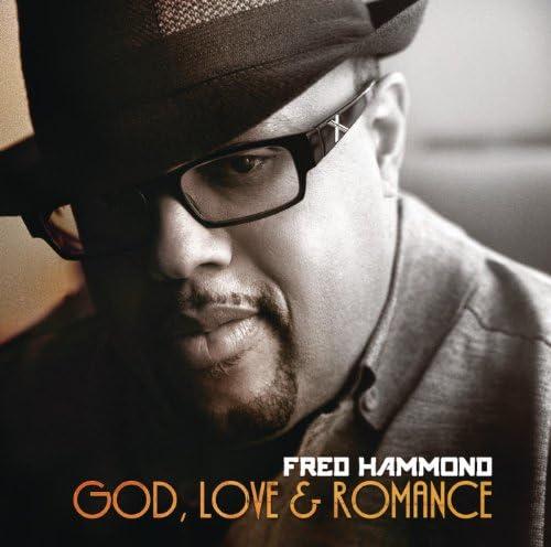 Fred Hammond