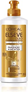 Creme para pentear Óleo Extraordinário Cachos Elseve 250 ml, L'Oréal Paris