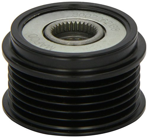 MAPCO 14865 Generatorfreilauf