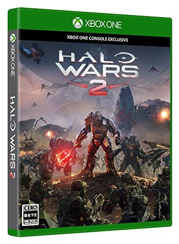 マイクロソフト『HaloWars2』