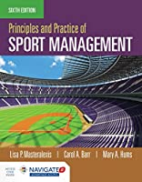 Principles and Practice of Sports Management
