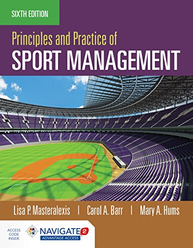 Principles and Practice of Sport...