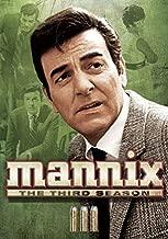 mannix season 3