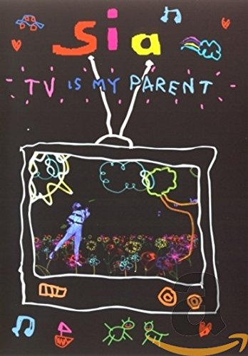 ABSOLUTE Sia Tv Is My Parent [DVD] [DVD]