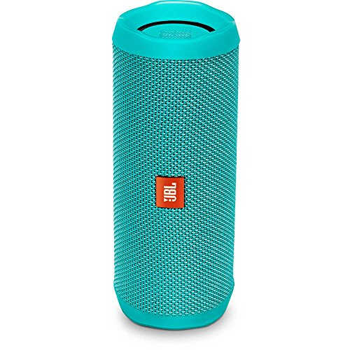JBL Flip 4 Waterproof Portable Bluetooth...