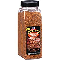 McCormick Grill Mates Brown Sugar Bourbon Seasoning, 27 oz