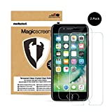 MediaDevil Screen Protector for iPhone SE (2016) and iPhone 5S / 5C / 5 - Tempered Glass Clear Edition (1-Pack)