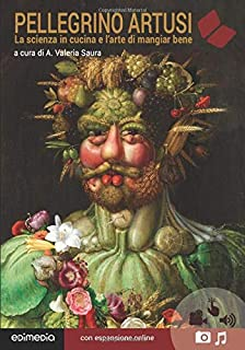 Artusi. La scienza in cucina e l'arte di mangiar bene (8897771270) | Amazon price tracker / tracking, Amazon price history charts, Amazon price watches, Amazon price drop alerts