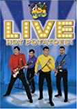 The Wiggles: Live Hot Potatoes! by Warner Home Video