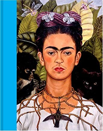 Frida Kahlo by Elizabeth Carpenter (2007-11-12)
