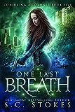 One Last Breath (5) (Conjuring a Coroner)