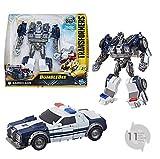Transformers Movie 6 Energon Igniters Nitro Barricade, Actionfigur