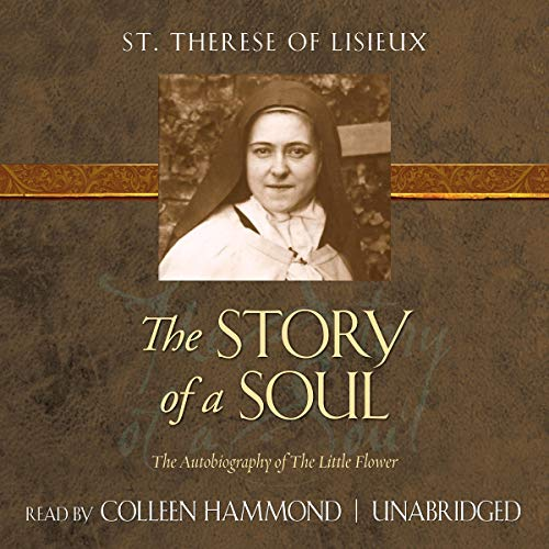 The Story of a Soul  By  cover art