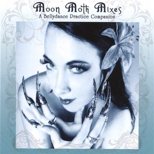 Moon Moth Mixes