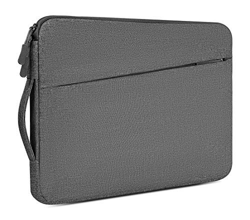 Drawing Tablet Case Waterproof Graphics Drawing Sleeve for Wacom Cintiq 16, Wacom Cintiq 22, Wacom Cintiq Pro 16, Wacom Intuos Pro Large(PTH860 PTH860P) Drawing Tablet Case, Space Grey
