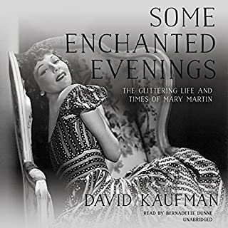 Some Enchanted Evenings cover art