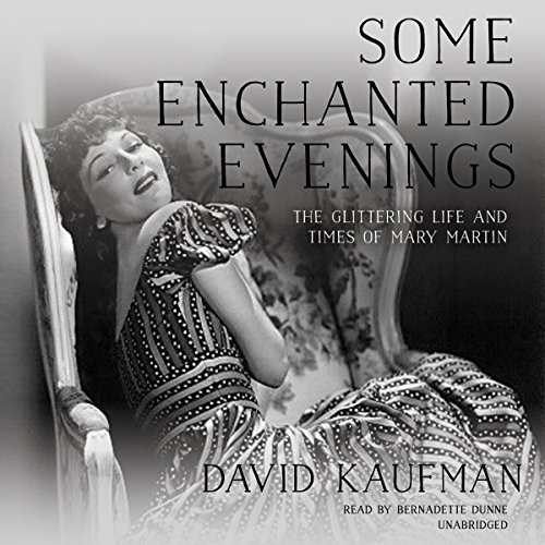 Some Enchanted Evenings audiobook cover art