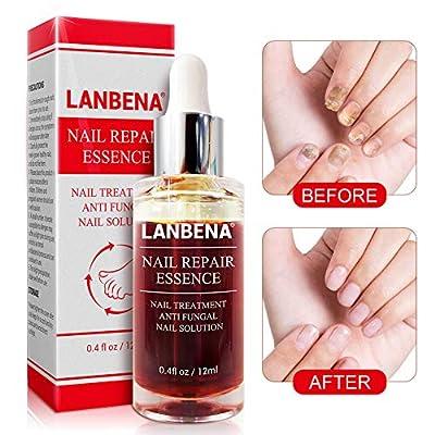 Nails Repair LANBENA Nail
