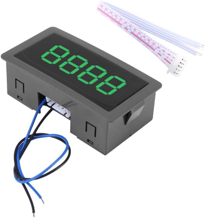 Digital Counter DC Ranking TOP9 8-24V 30mA 4 0-999 LED Digit Display Some reservation