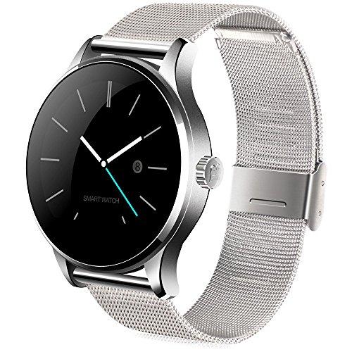 wertyhy smart horloge Sport Smart Horloge Bluetooth Track Horloge Hartslagmeter Stappenteller Wijzerplaat Smart Horloge Voor Android IOS