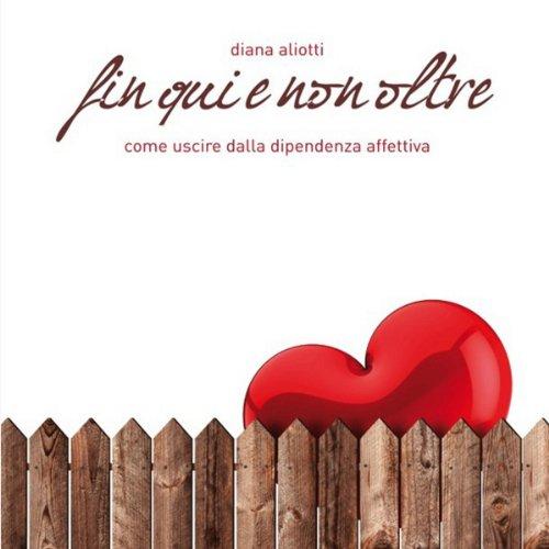 Fin qui e non oltre [Thus Far and No Further] audiobook cover art