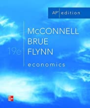 Economics, 19th Edition, AP Edition by Campbell R. McConnell (2011-01-01)