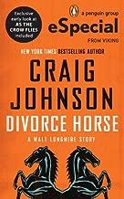 Best divorce horse craig johnson Reviews