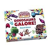 The World of Dinosaur Roar- Dinosaurios Galore Juegos de Mesa (Paul Lamond Games 7355)
