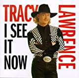 Songtexte von Tracy Lawrence - I See It Now