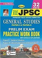 Jharkhand-(General Studies)-Paper(1 & 2)-PWB-E-2020