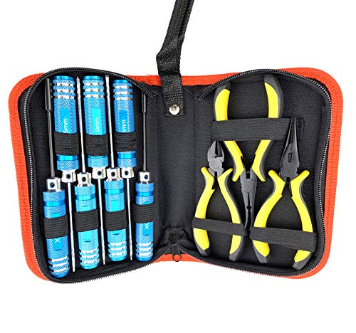 readytosky 10 in 1 professional rc tools kits