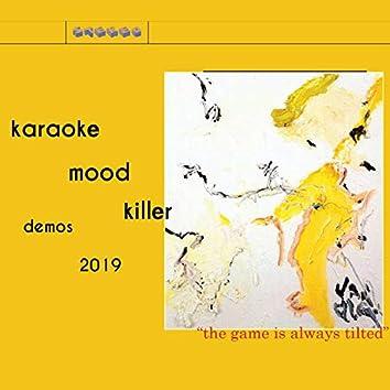 Karaoke Mood Killer Demos