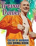 Trevor Daniel: Golden Globe Nominations Marvel Comics Superhero Film Illustration...