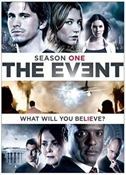 The Event  The Complete Series