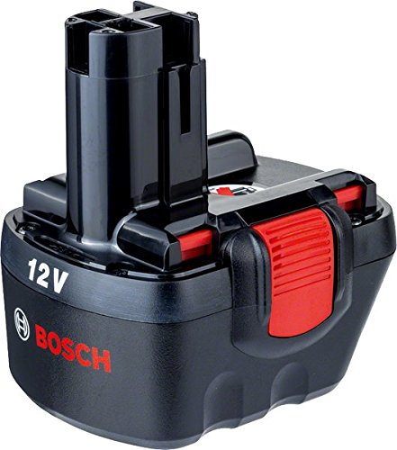 Bosch 2607001381 (2 607 001 381) 12 V muñeco de presentación