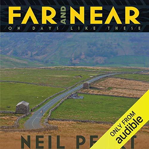 Far and Near cover art