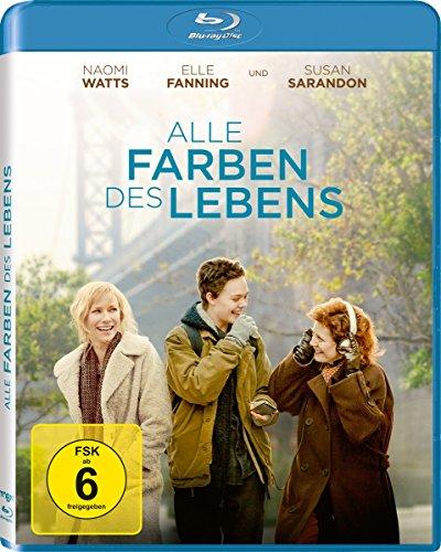Alle Farben des Lebens [Blu-ray]