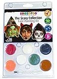 Snazaroo - Pintura facial, kit de colección terror
