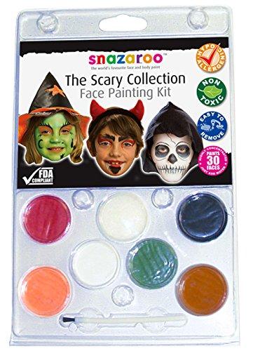 Snazaroo - Pintura facial
