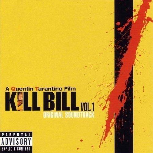 オリジナル・サウンドトラック『キル・ビル』 <OST1000>