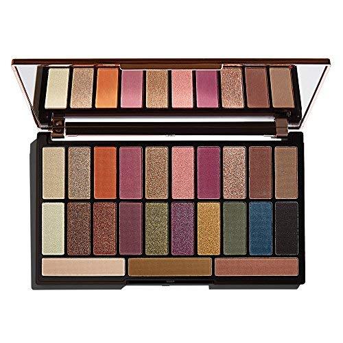 Makeup Revolution X Tammi Tropical Paradise Eyeshadow Palette Fards à paupières