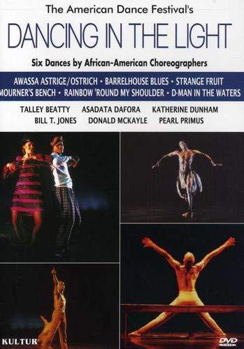 Dancing in the Light: Six Dance ...
