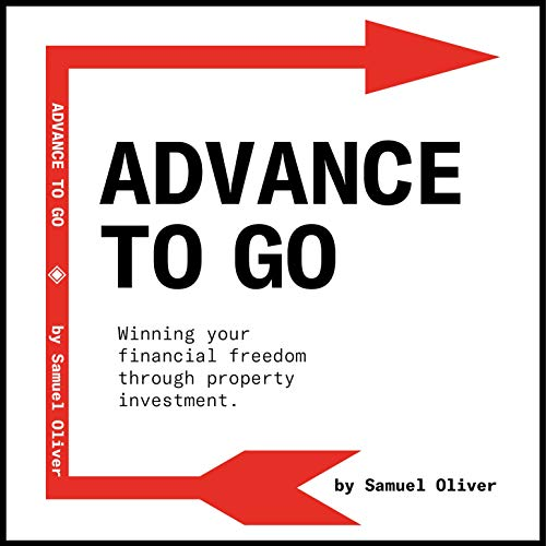 Advance to Go cover art